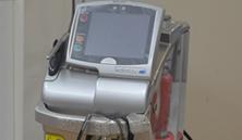 安全性抜群の最新の歯科用レーザーの画像